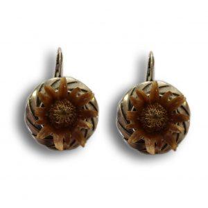 Vane earings